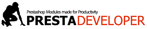 Prestashop Modules for Productivity
